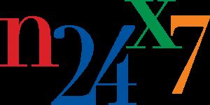 n24x7 logo md